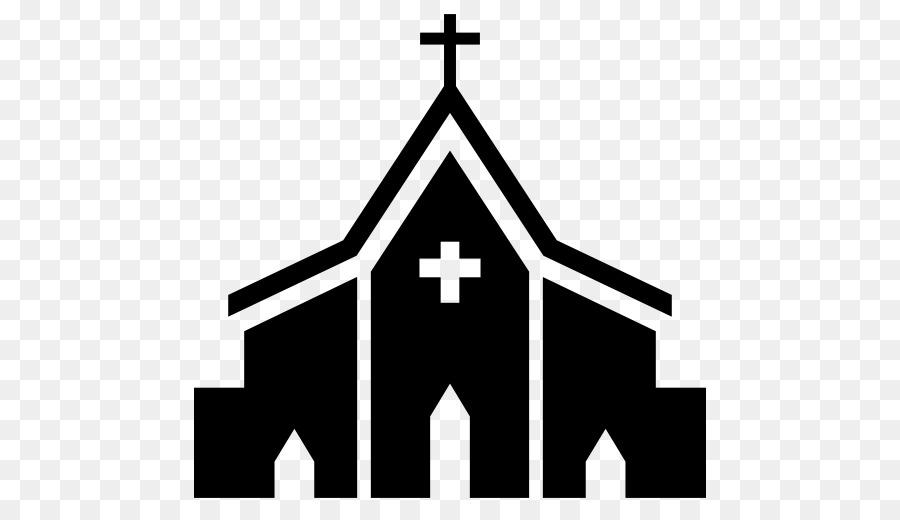 Church vector clipart