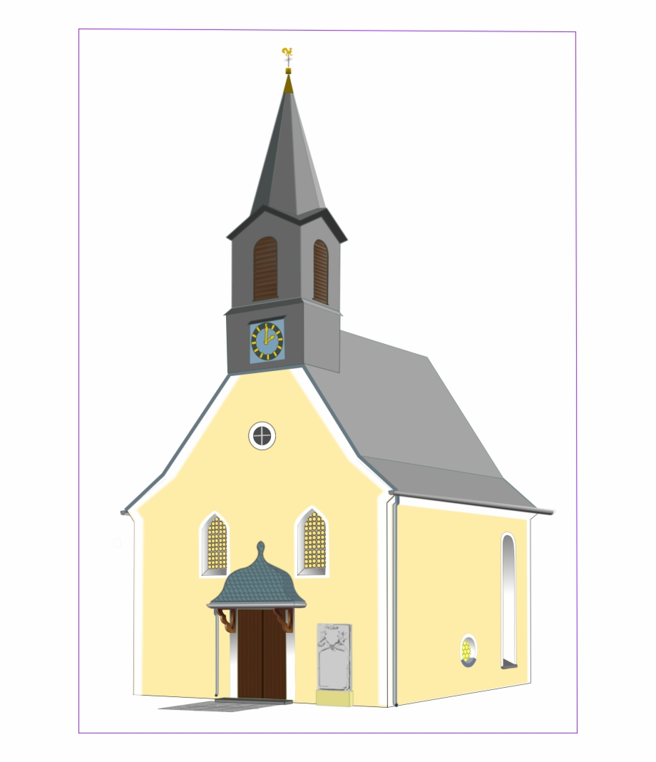 Church vector clipart banner freeuse download Church Png Pic - Church Vector Free Download Free PNG Images ... banner freeuse download