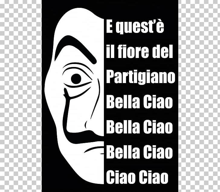 Ciao clipart clip art stock Bella Ciao T-shirt Song Paper Spain PNG, Clipart, Art, Bella Ciao ... clip art stock