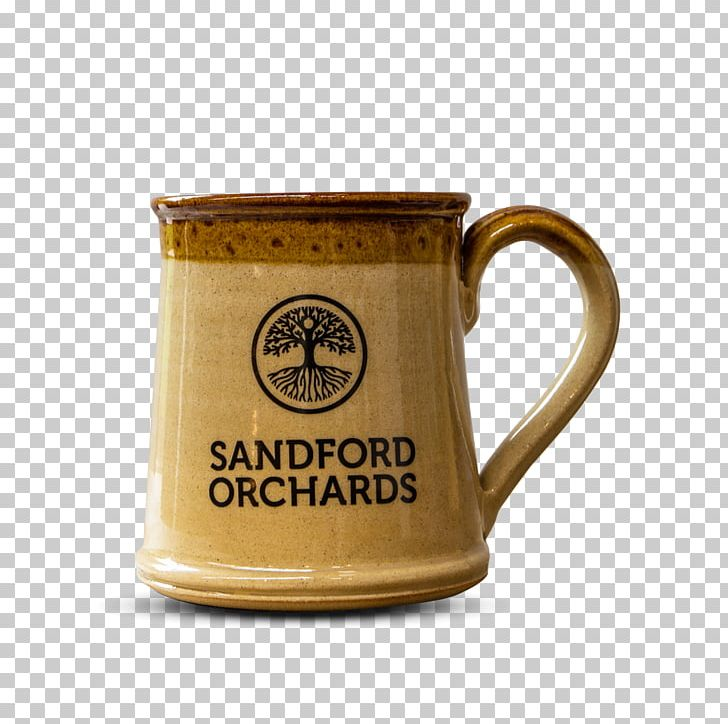 Cider mug clipart clipart freeuse library Coffee Cup Mug Clay Ceramic Sandford Orchards PNG, Clipart, Ceramic ... clipart freeuse library