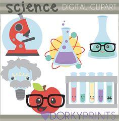 Ciencia clipart png black and white download 45 mejores imágenes de CLIPART CIENCIAS en 2018 | Ciencia, Química y ... png black and white download
