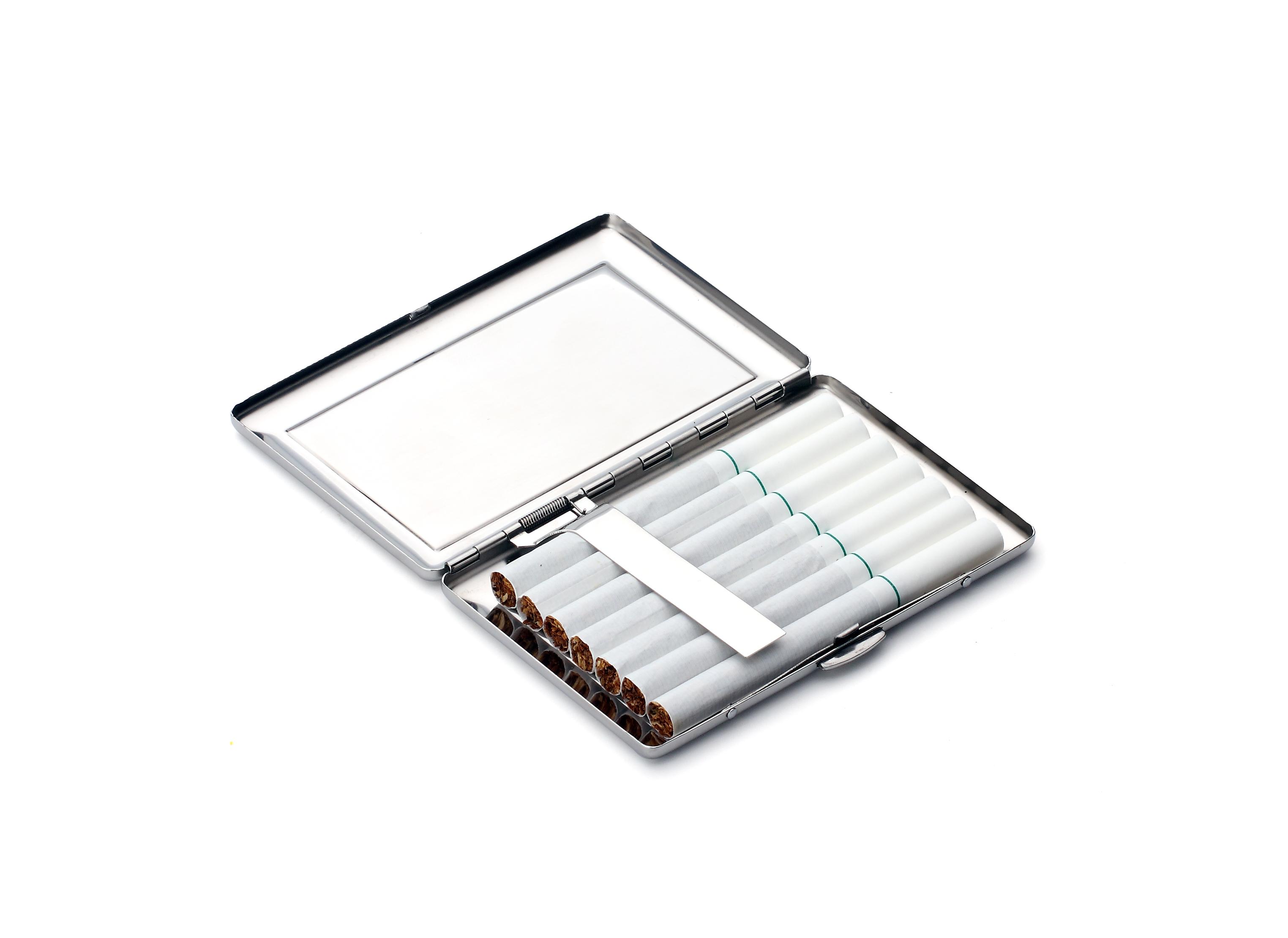 Cigarette case royalty free stock Cigarette case - ClipartFest royalty free stock