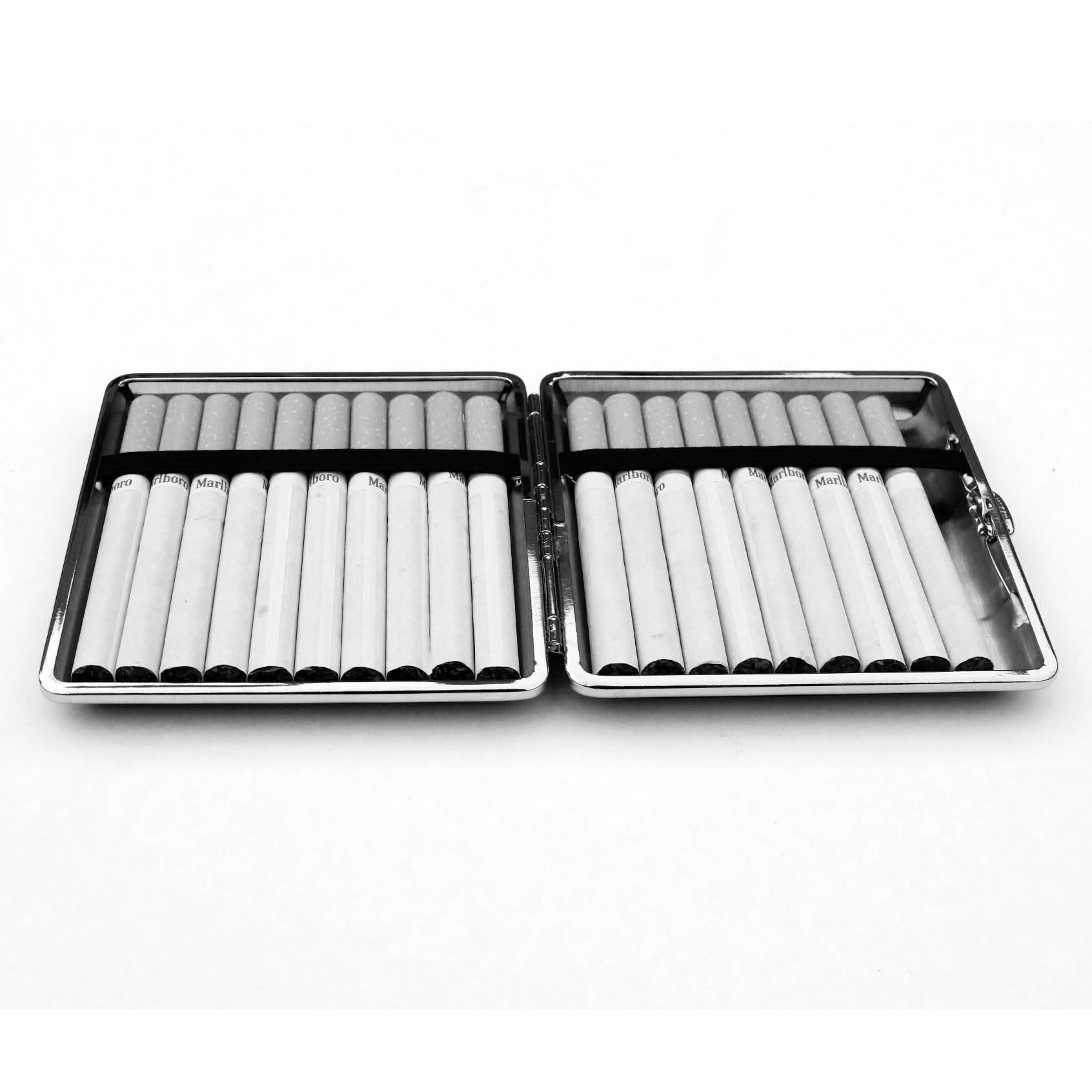Cigarette case clip black and white library Me Cigarette Case clip black and white library