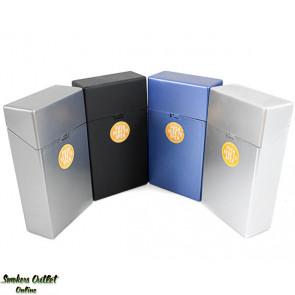 Cigarette case image stock Cigarette Cases - Accessories image stock