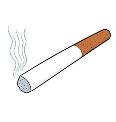 Cigarette clipart picture freeuse Cigarette Clipart Sketch Vector Images (25) picture freeuse