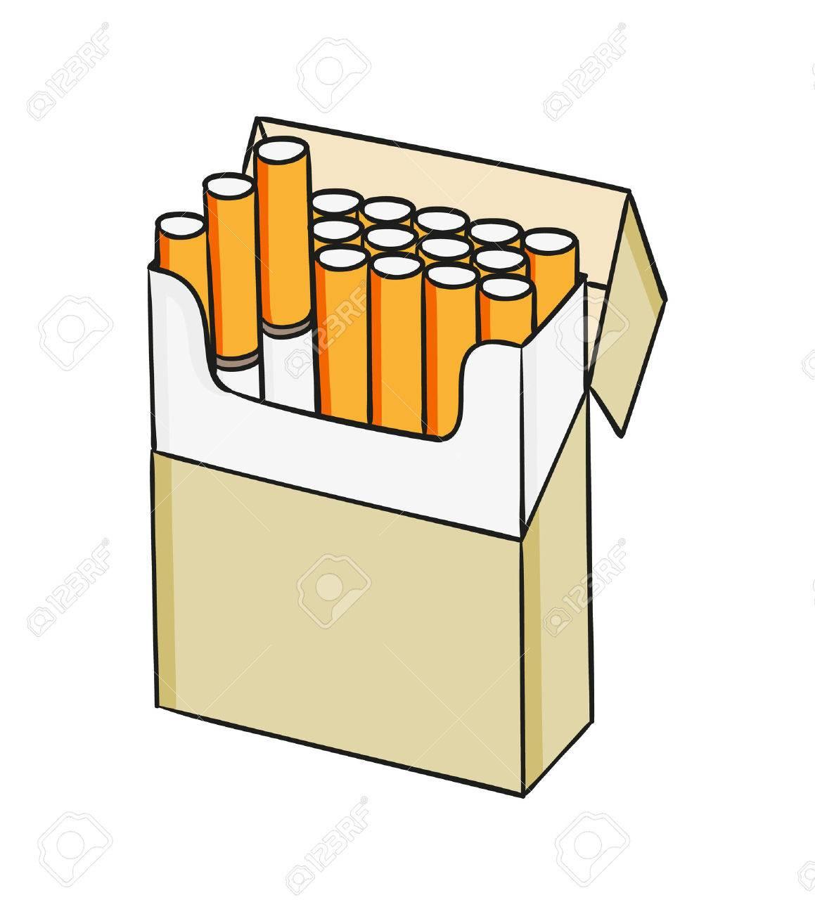 Cigarette pack clipart banner download Cigarette pack clipart 5 » Clipart Station banner download