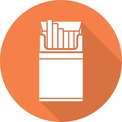 Cigarette pack clipart png freeuse stock Cigarette Pack Icon premium clipart - ClipartLogo.com png freeuse stock