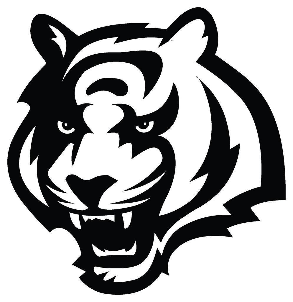 Cincinnatti bangels logo clipart clip art royalty free download Cincinnati Bengals \