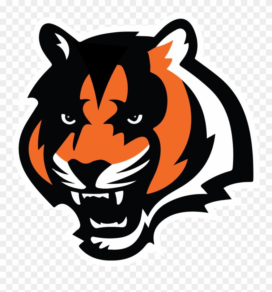 Cincinnatti bangels logo clipart royalty free Cincinnati Bengals Png Photo - Cincinnati Bengals Logo Clipart ... royalty free