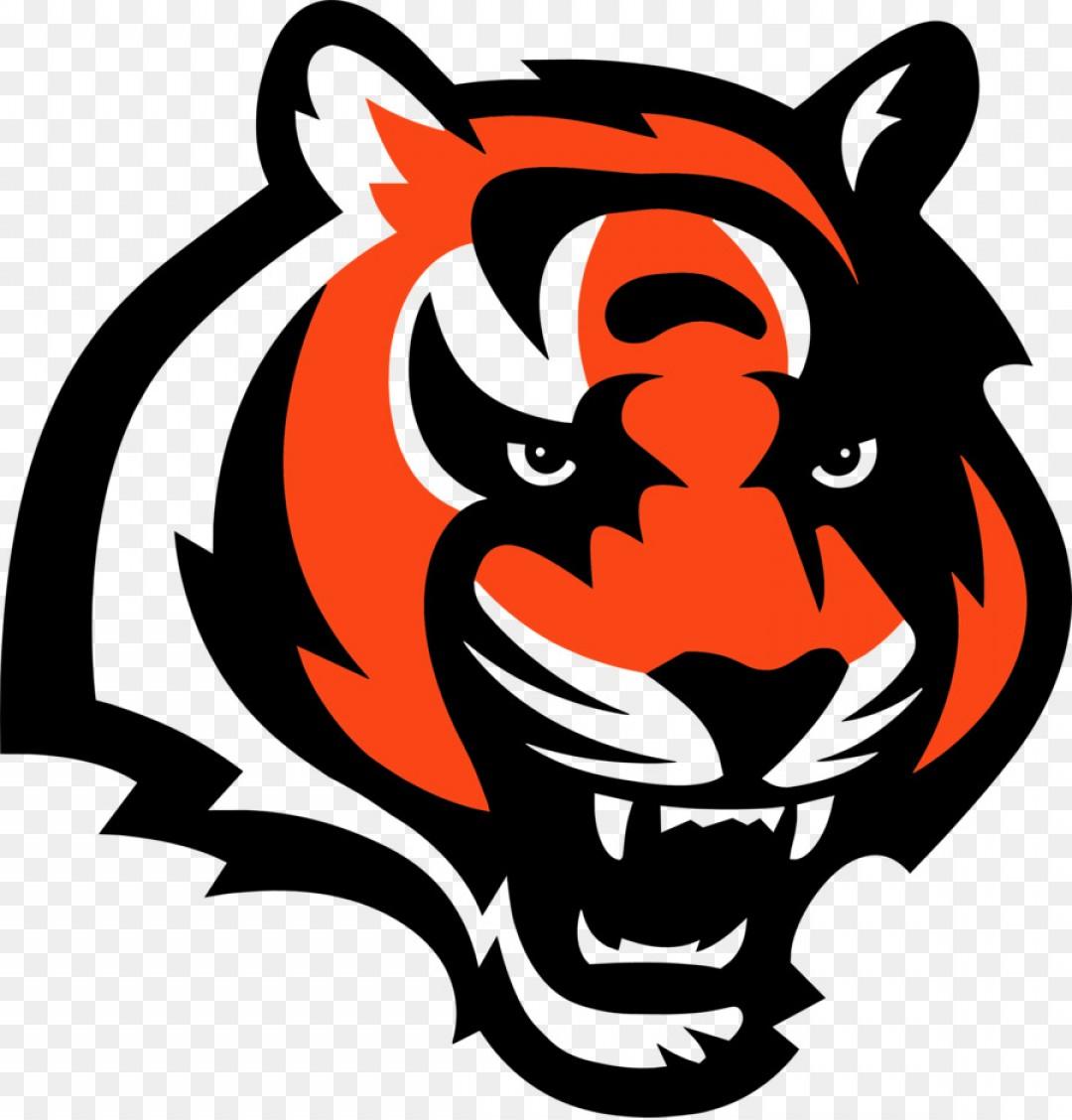 Cincinnatti bangels logo clipart clip art freeuse download Png Cincinnati Bengals Nfl Cincinnati Reds Logo Decal   SOIDERGI clip art freeuse download