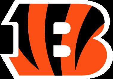 Cincinnatti bangels logo clipart library File:Cincinnati Bengals logo.svg - Wikipedia library