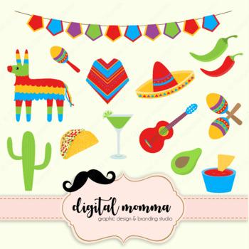 Cinco de mayo fiesta clipart vector royalty free download Cinco De Mayo, Fiesta Clipart vector royalty free download