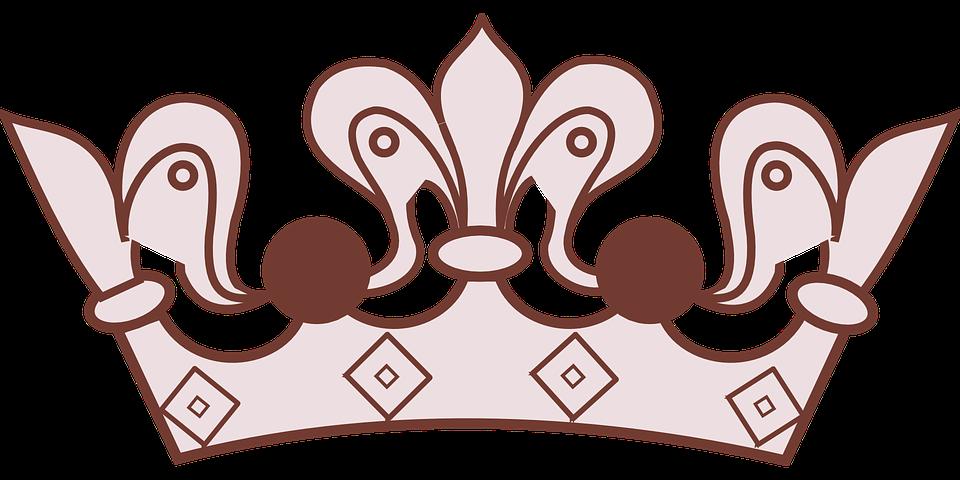 Cinderella crown clipart vector library library Princess Crown Clipart#5344877 - Shop of Clipart Library vector library library