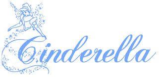 Cinderella logo clipart freeuse download cinderella logo | Disney Logos | Cinderella font, Princess font ... freeuse download