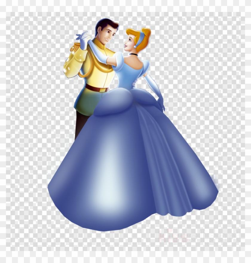 Cinderella logo clipart clip download Cinderella & Prince Charming Clipart Prince Charming - Apple Music ... clip download