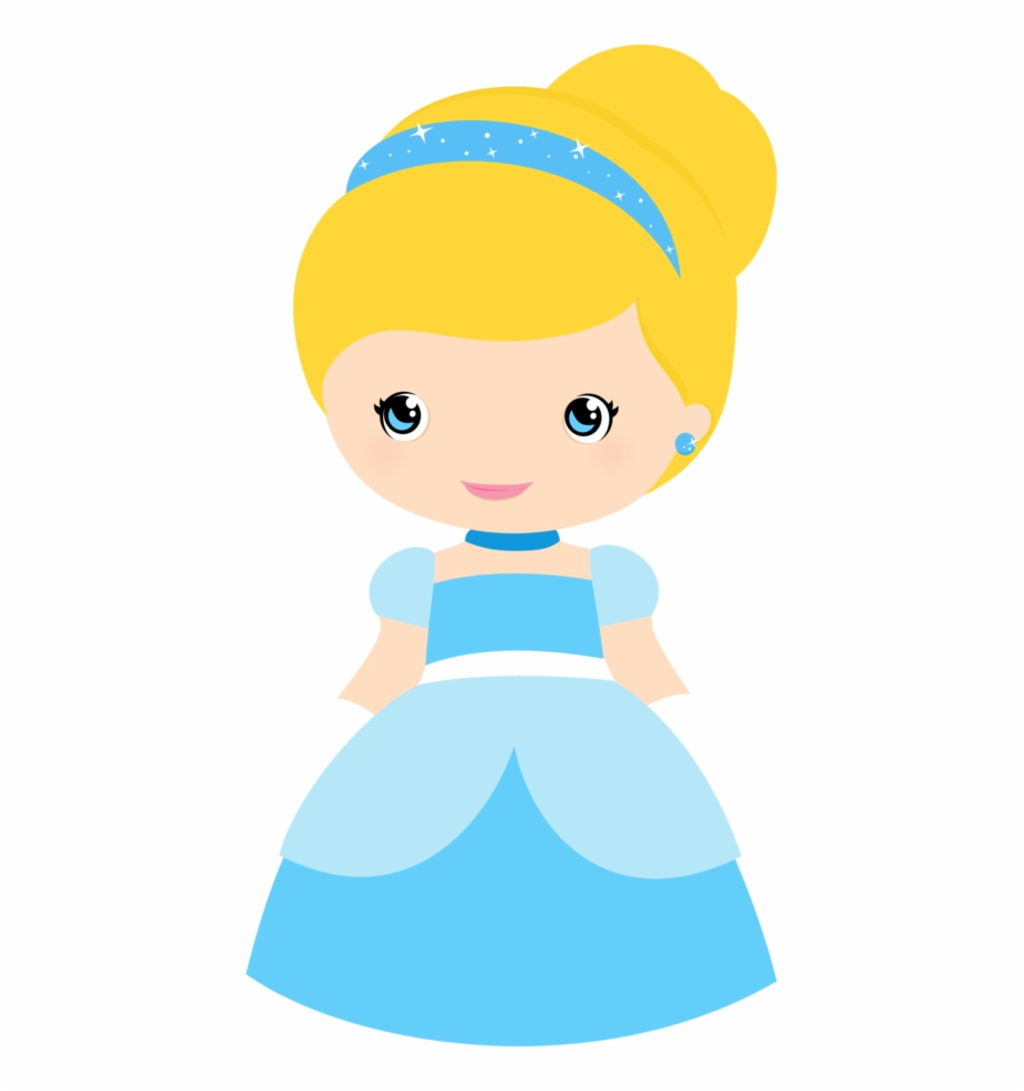 Cinderella logo clipart clip library stock Baby Clipart Cinderella - Princesa Cinderela Cute Free PNG Images ... clip library stock