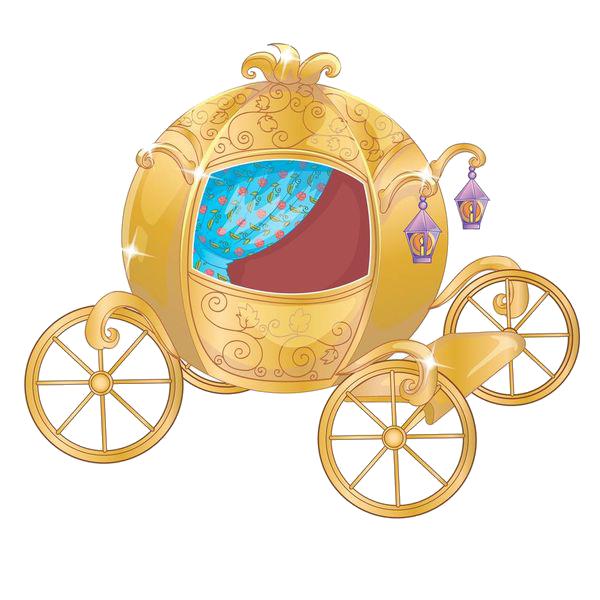 Cinderella pumpkin silhouette clipart vector royalty free Cinderella Carriage Horse-drawn vehicle Stock photography - Princess ... vector royalty free