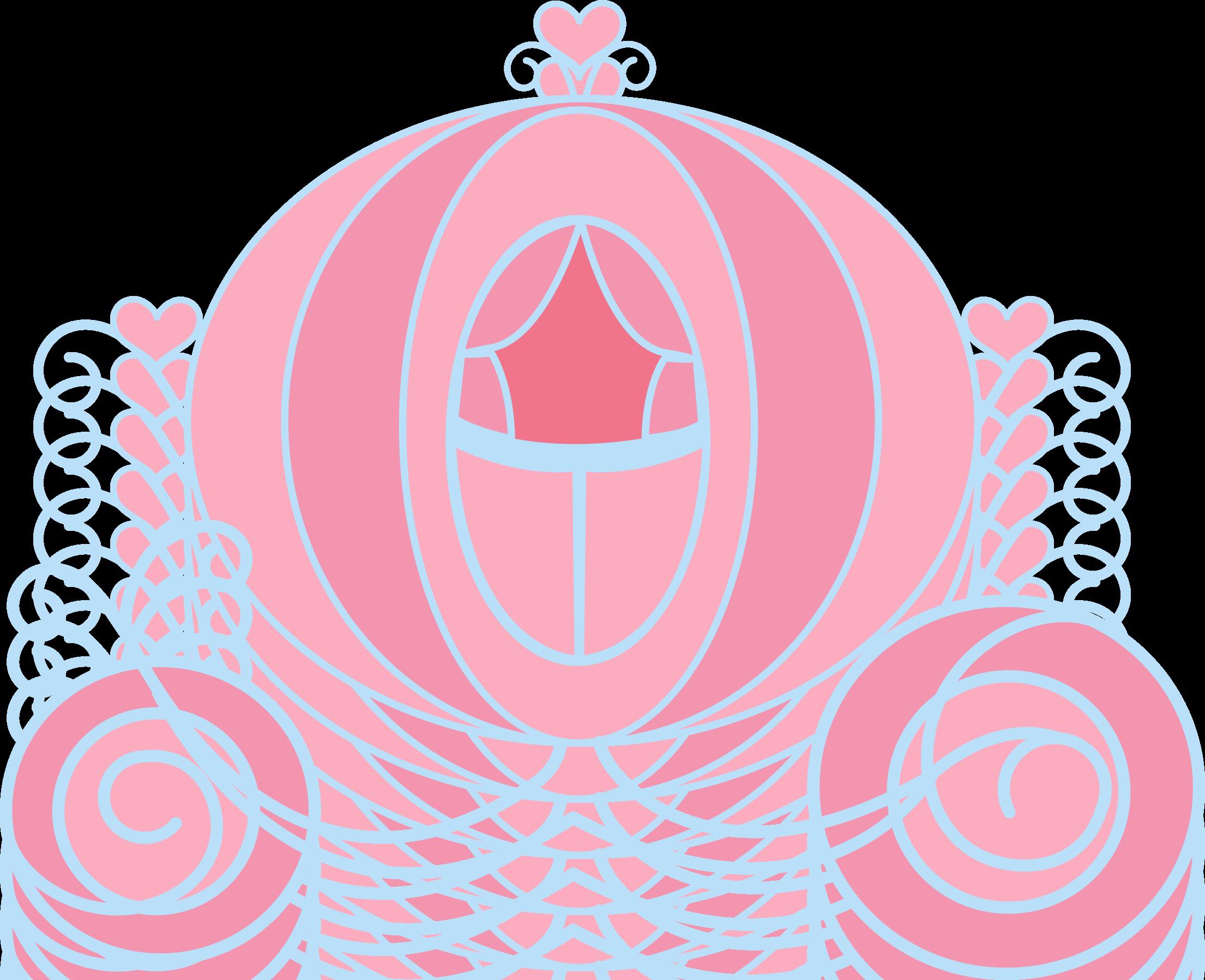 Cinderella pumpkin coach clipart image royalty free library CINDERELA | Wooden Hangers | Pinterest | Wooden hangers, Clip art ... image royalty free library