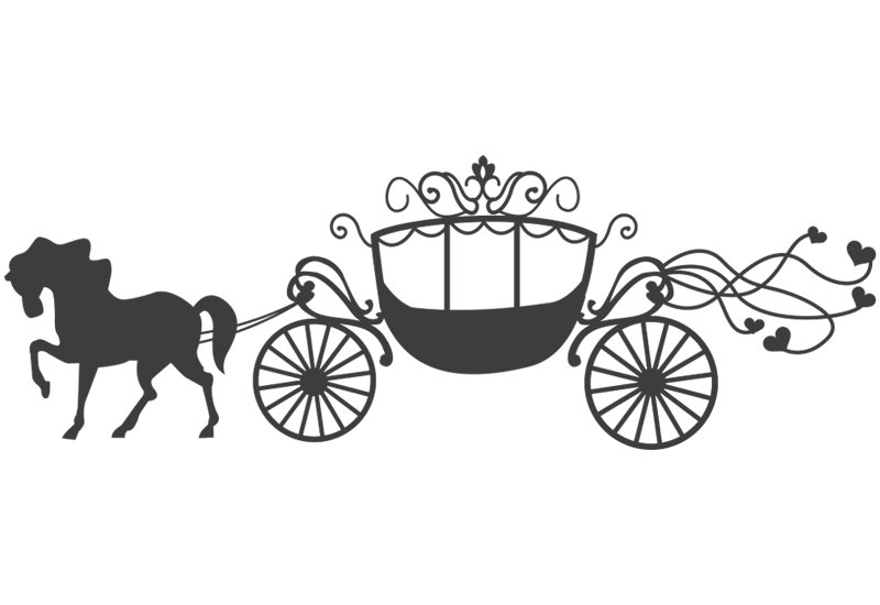Free pumpkin chariot no background clipart picture free download Image result for carruajes princesa en png | Imagenes png ... picture free download