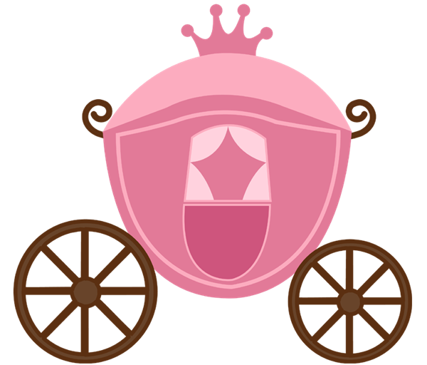 Cinderella pumpkin coach clipart banner download Carriage clipart pink princess FREE for download on rpelm banner download