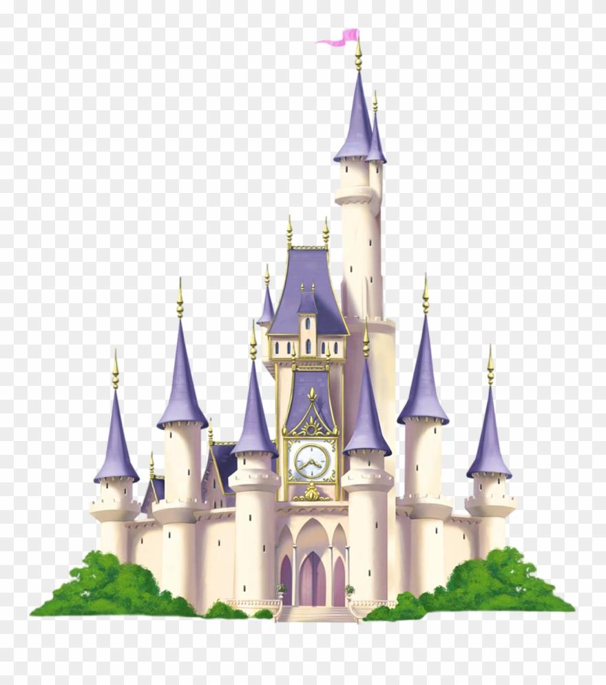 Cinderellas castle clipart graphic black and white download Cinderella Castle Disney Castle Disney Cinderella Clipart ... graphic black and white download