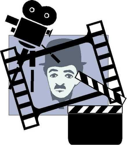 Cinema clipart graphic free library cinema - clipart | Shows | Cinema paradiso, Cinema, Home cinemas graphic free library