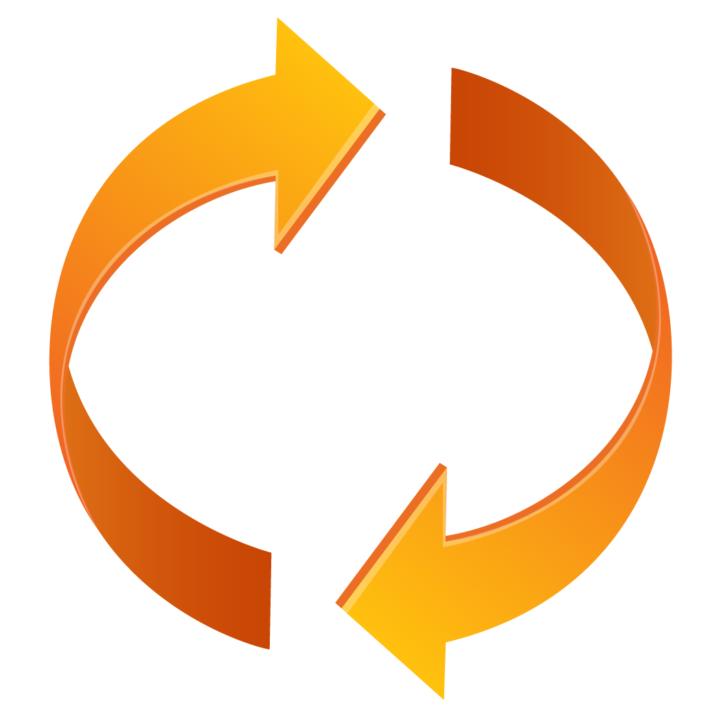 Circle arrow clipart clipart royalty free library Loop Arrow Clip Art – Clipart Free Download clipart royalty free library