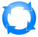Circle arrow clipart clip royalty free stock Circle Arrows Clipart - Clipart Kid clip royalty free stock