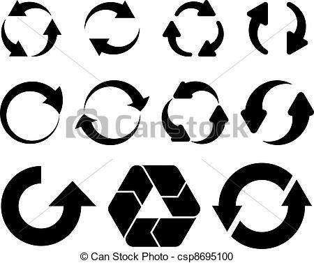Circle arrow clipart png library Circular Illustrations and Clipart. 91,839 Circular royalty free ... png library