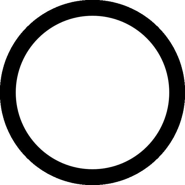 Circle black clipart svg free stock Black Circle Clip Art at Clker.com - vector clip art online, royalty ... svg free stock