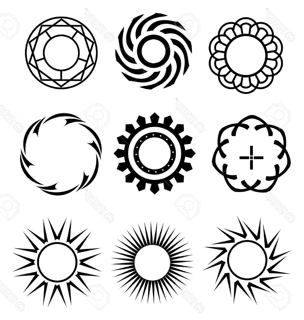 Circle designs clipart jpg freeuse HD Circle Designs Vector Design » Free Vector Art, Images, Graphics ... jpg freeuse