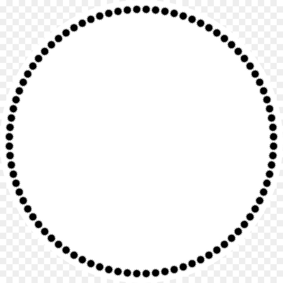 Circle dots clipart clip art royalty free stock Black Line Background png download - 1600*1600 - Free Transparent ... clip art royalty free stock
