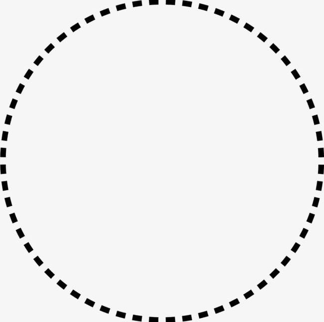 Circle dots clipart vector royalty free Circles PNG, Clipart, Black, Cartoon, Circles Clipart, Dotted ... vector royalty free