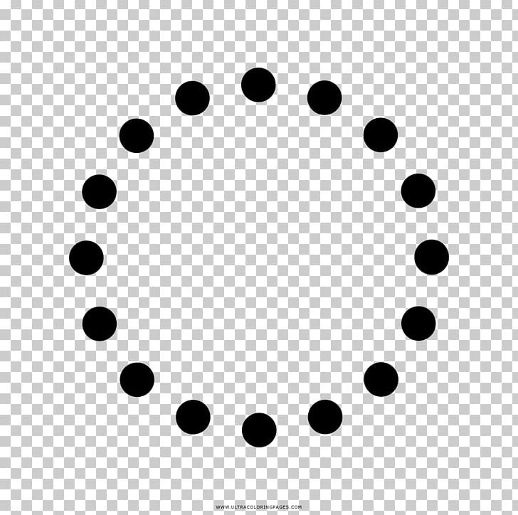 Circle dots clipart graphic royalty free Computer Icons OpenType Dotted Circle PNG, Clipart, Area, Autocad ... graphic royalty free