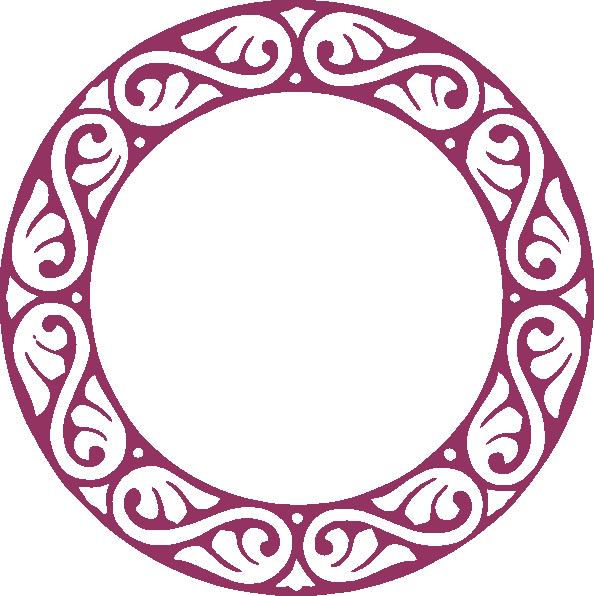 Circle logo design clipart picture royalty free download Blue Circle Clip Art; S Monogram Letters Clip Art ... | CIRCLE ... picture royalty free download
