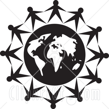Circle of hands black and white clipart banner royalty free download Holding Hands Clipart Black And White | Free download best Holding ... banner royalty free download