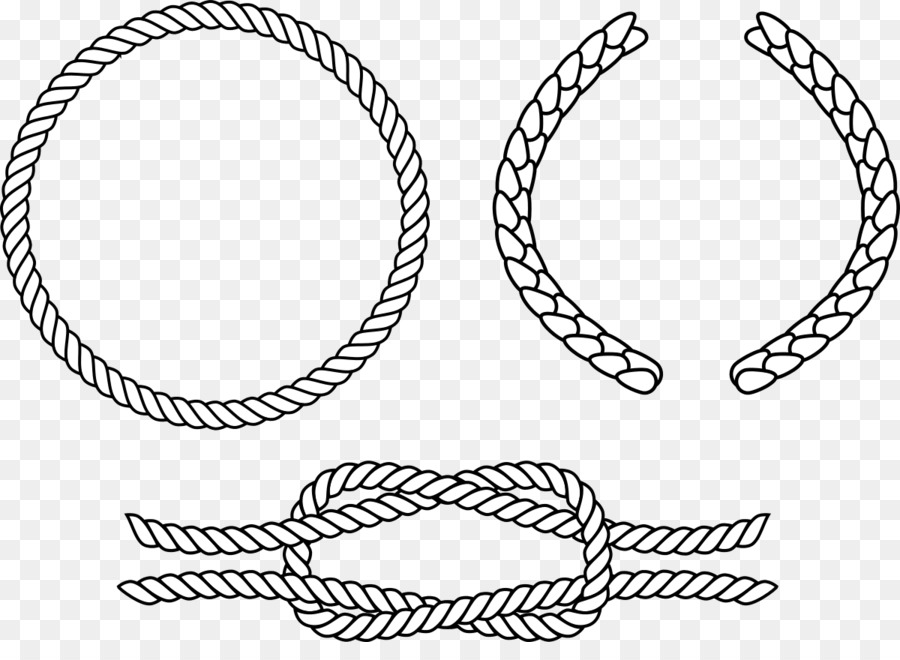 Circle of rope clipart image download Circle Design clipart - Illustration, Drawing, Rope, transparent ... image download