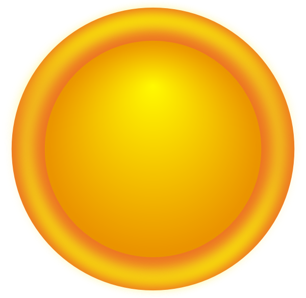Circle sun clipart png royalty free Decorative Sun - Central Core Clip Art at Clker.com - vector clip ... png royalty free