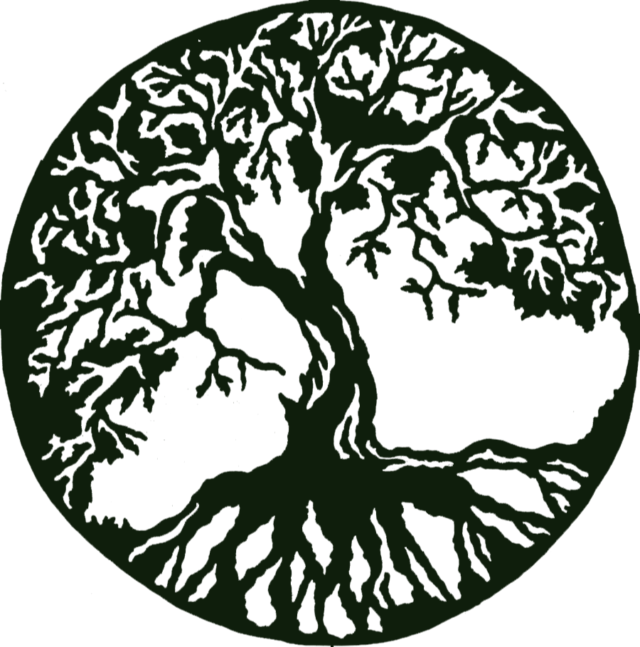 Tree circle clipart png library download peacetree | Shop png library download