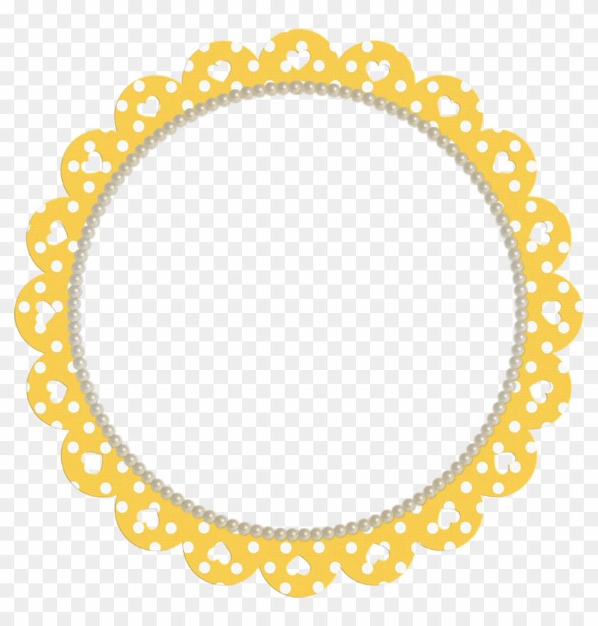 Circular frame clipart image download 0 10d29e E46300a9 Xl Frame Clipart, Round Frame, Boarders - Circle ... image download