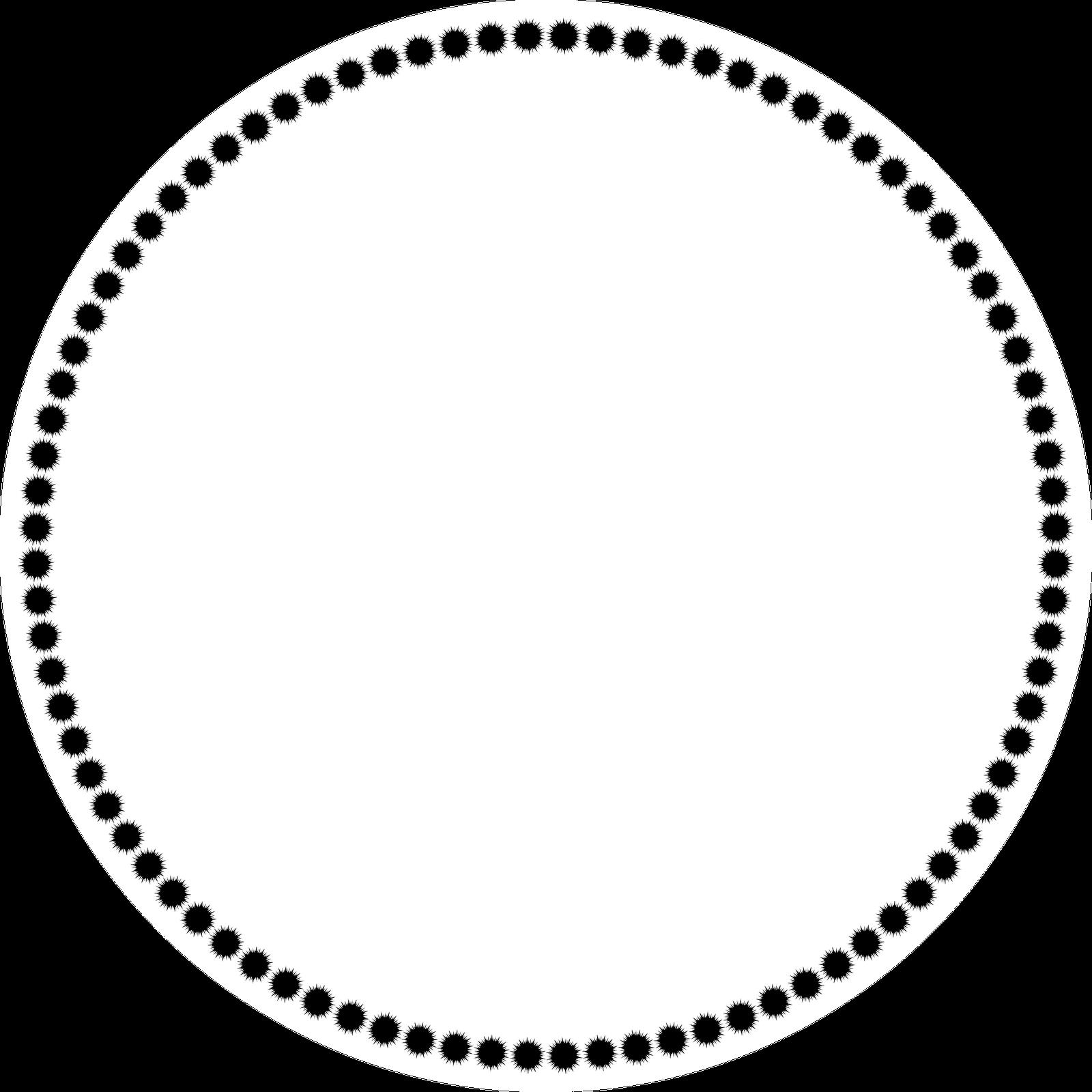 Circular frame clipart clip art library Free Circle Border Cliparts, Download Free Clip Art, Free Clip Art ... clip art library