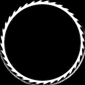 Circular frame clipart graphic free library 3846 circle border clip art | Public domain vectors graphic free library