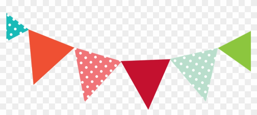 Party flag clipart graphic free stock Vector Flags Circus Huge Freebie Download - Transparent Party Banner ... graphic free stock