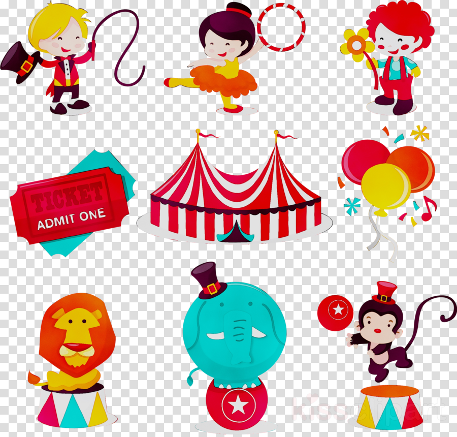 Circus clipart free download clipart black and white Circus Cartoontransparent png image & clipart free download clipart black and white