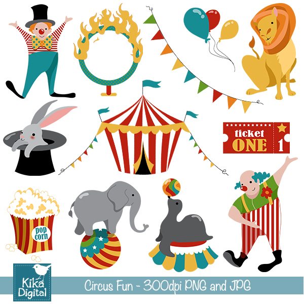 Circus clipart free download clipart black and white library Free Circus Theme Cliparts, Download Free Clip Art, Free Clip Art on ... clipart black and white library