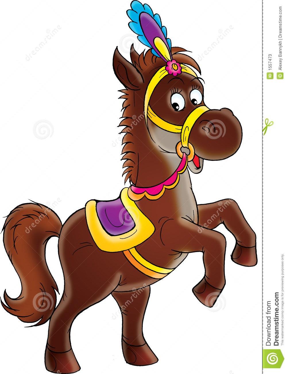 Circus horse clipart clip art Circus horse clipart 4 » Clipart Portal clip art
