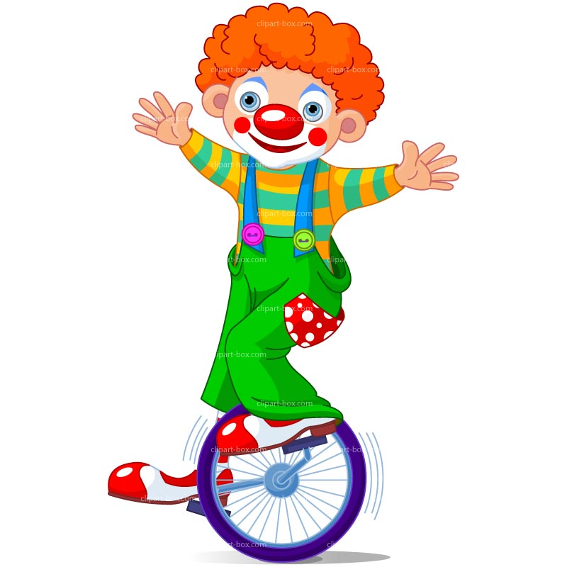 Circus joker clipart clipart royalty free library Circus Clown Clip Art – Clipart Free Download clipart royalty free library