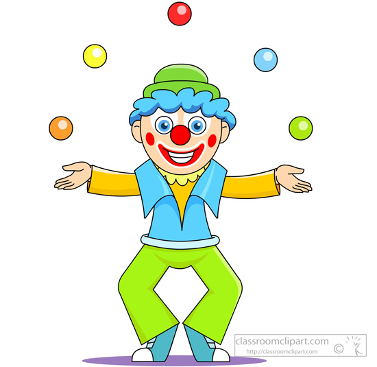 Circus joker clipart clipart free download Joker Clip Art & Joker Clip Art Clip Art Images - ClipartALL.com clipart free download
