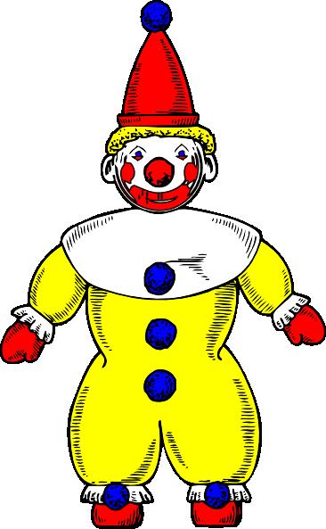 Circus joker clipart png download Joker Clip Art & Joker Clip Art Clip Art Images - ClipartALL.com png download