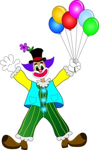 Circus joker clipart jpg download Circus Clown Clipart | Clipart Panda - Free Clipart Images jpg download